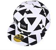 Gorra de béisbol unisex de tamaño ajustable con cierre trasero, para el sol, para conduc