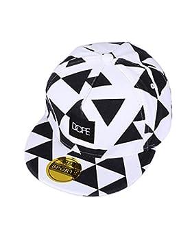 Gorra de béisbol unisex de tamaño ajustable con cierre trasero, para el sol, para conductor de cami...