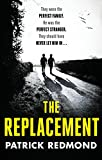 The Replacement (English Edition)