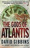 The Gods of Atlantis (Jack Howard 6)