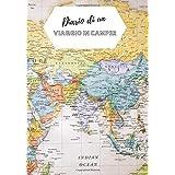 Diario di un viaggio in camper: fuga in camper | viaggio in camper | idea regalo viaggio | diario di viaggio da compilare per