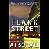 Flank Street (The Sydney Quartet Book 1)