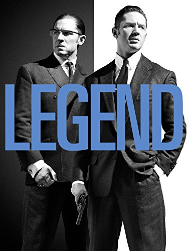 Legend [dt./OV] - Spas Legend