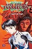 Neon Genesis Evangelion, Band 1: Angriff der Engel - Gainax, Yoshiyuki Sadamoto