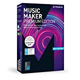 Picture Of Music Maker – 2018 Premium Edition – The audio software with more sounds, instruments and creative options