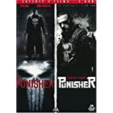 The Punisher + The Punisher : zone de guerre