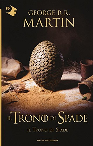Il trono di spade volume 1: Il trono di spade