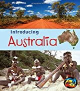 Introducing Australia (Heinemann First Library: Introducing Continents)