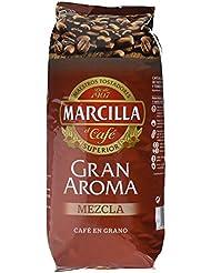 Marcilla Café en Granos de Mezcla ...