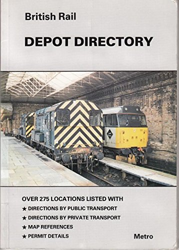 british-rail-depot-directory