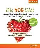 Das hCG-Diät Buch von Anne Hild