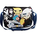 Soul Eater Messenger Bag