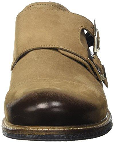 Antony Morato Mmfw00764-le300004, Sneakers basses homme Beige (Corda)