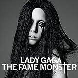 The Fame Monster (International Digipack Edition)