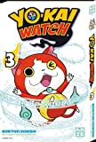 Yo-Kai Watch, Tome 3