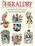 Image de Heraldry: A Pictorial Archive for Artists and Designers