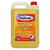 Flash Lube 5 Litri - Valve Saver Fluid - Salva Valvole