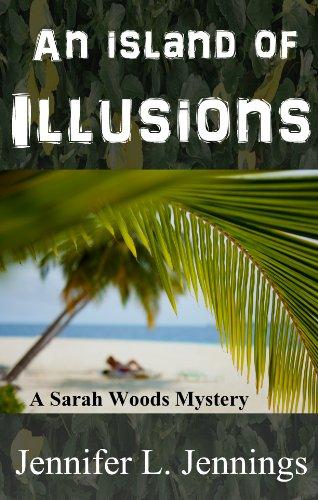 Hawaii Illusion (An Island of Illusions (Sarah Woods Mystery Book 3) (English Edition))