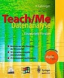 Teach/Me - Datenanalyse: Einzelplatz-Version