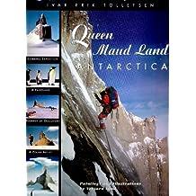 Queen Maud Land Antarctica