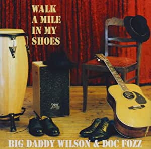Walk a Mile in My Shoes [Import anglais]