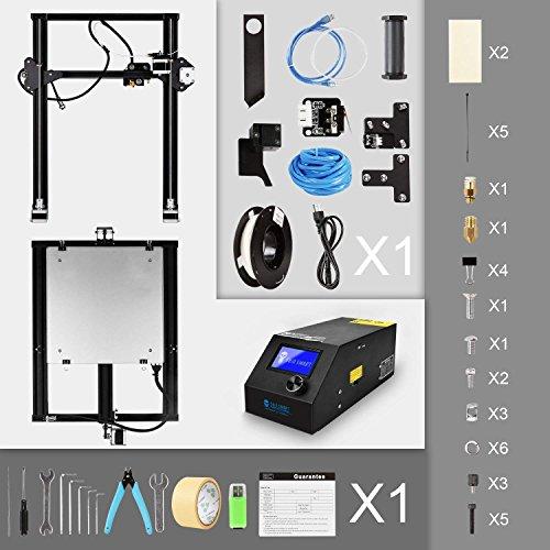 SainSmart/Creality 3D – CR-10S - 7