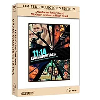 11:14 - elevenfourteen - Limited Collector's Edition [Limited Edition]
