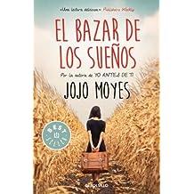 El bazar de los sueños (BEST SELLER, Band 26200)