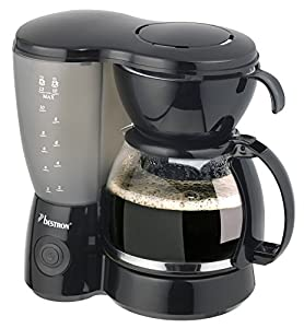 Bestron Coffee Maker,