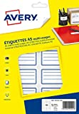 Avery scol120 – Funda de 120