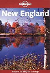 New England, 3rd Edition (en anglais)