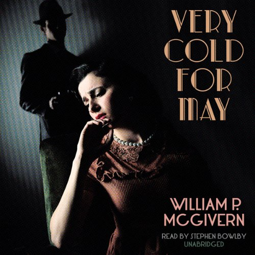 Very Cold for May  Audiolibri