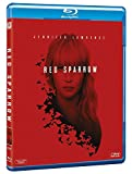 Red Sparrow  () ( Blu Ray)
