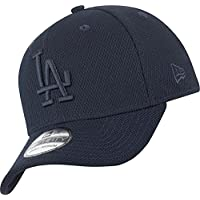 New Era Stretch Diamond 39Thirty Cap LA Dodgers Dunkelblau