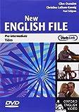 New English File Pre-Intermediate. DVD (New English File Second Edition)