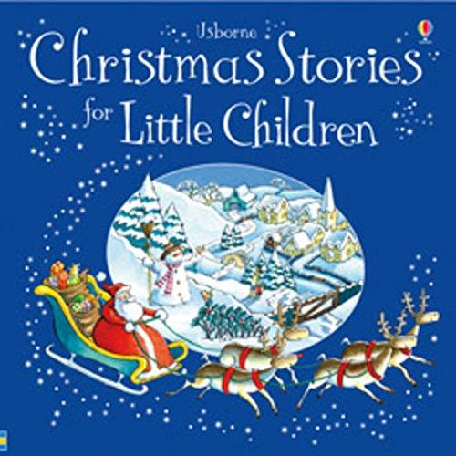 Christmas Stories for Little Children (Story Collections for Little Children) por Russell Punter