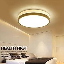 Toll MOMO Deckenleuchte Runde Schlafzimmerleuchten Moderne Einfache  Wohnzimmerleuchten Kreative Zimmerleuchten Nordic Geometrische Lichter Led  Deckenleuchten