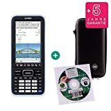 Casio Streberpaket Classpad II (FX-CP 400) + Erweiterte Garantie + Lern-CD (auf...