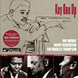 Ray Bryant: Key One Up (Audio CD)