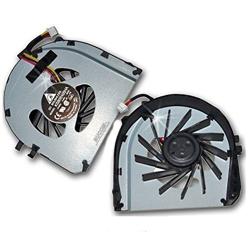 Dell Notebook-kühler (Dell Lüfter Kühler 3 Pin Vostro 3400 3500 V3500 V3400 V3450 CPU Fan Ventilator)