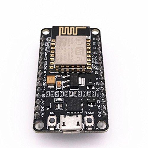 beIilan Internet WiFi Development Board Open Source Serielle Wireless Module Moudle ESP8266 CP2102 IDE Micropython -