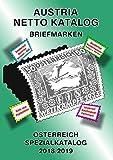 ANK-Oesterreich Spezialkatalog 2018/2019: Alle Briefmarken ab 1850 bis heute