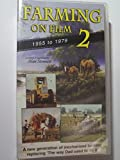 Farming On Film 2 - 1955 to 1979 (VHS Video)