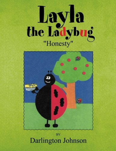 Layla the Ladybug - 'Honesty'