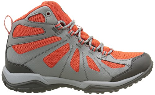 Columbia Damen Peakfreak Xcrsn Ii Xcel Mid Outdry Rot (Spicy, Dark Grey 839Spicy, Dark Grey 839)