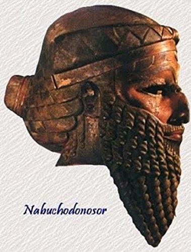 Couverture du livre La destruction de Yeroushalaïm par Nebucadnezzar (Textes bibliques revisités t. 4)