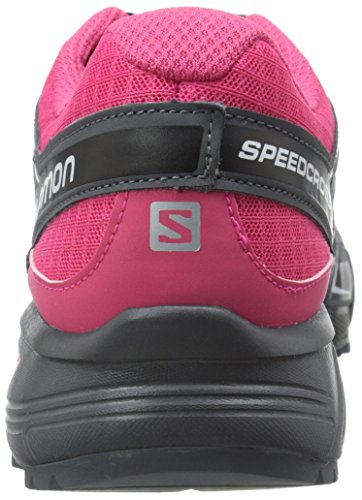 Vario Cloud Damen Dark Traillaufschuhe Speedcross Salomon Pink Black Hot O8wp6q