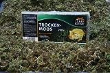 Terra Exotica Trocken-Moos 250 g