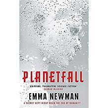 Planetfall (Planetfall 1)