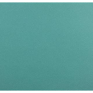 Dutch Wallcoverings 67167611 Wallpaper Plain Turquoise